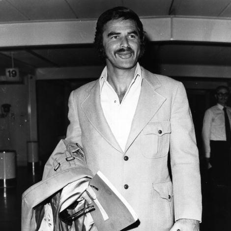 Burt Reynolds and a mysterious death on an Arizonamovie set
