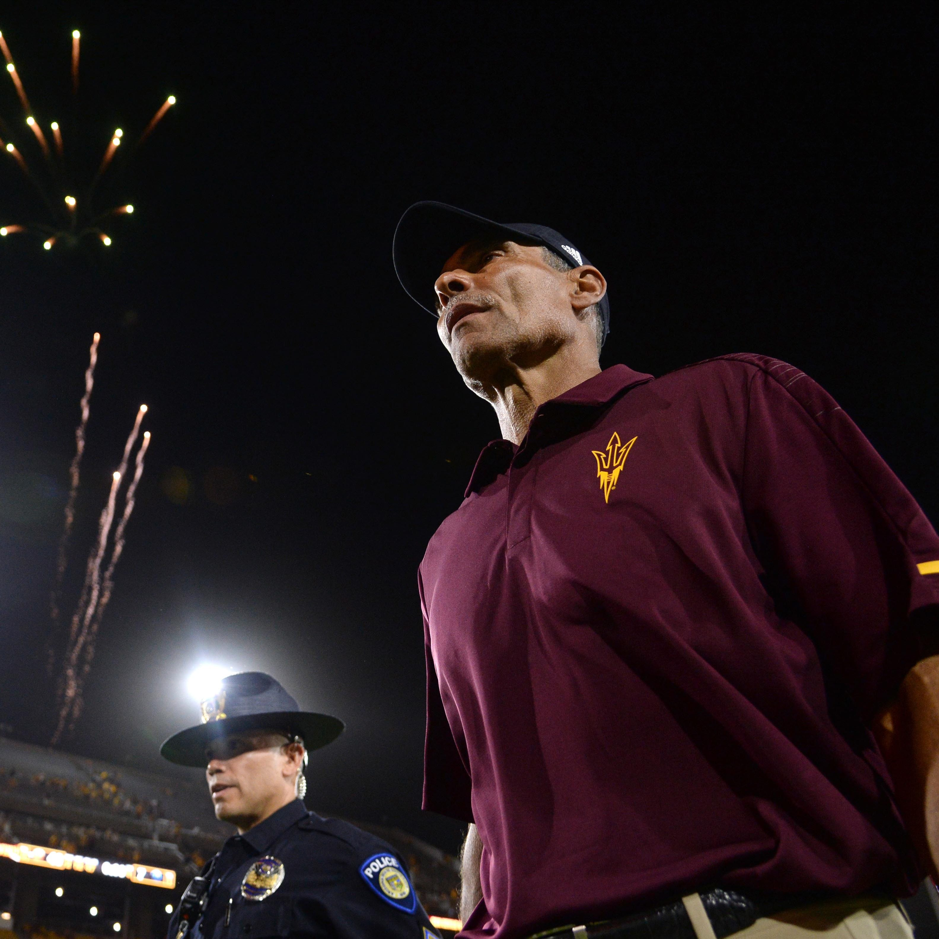 Michigan State vs. ASU football picks, predictions: Who wins college football game?