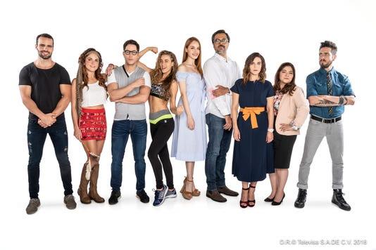 Like Profesores Televisa
