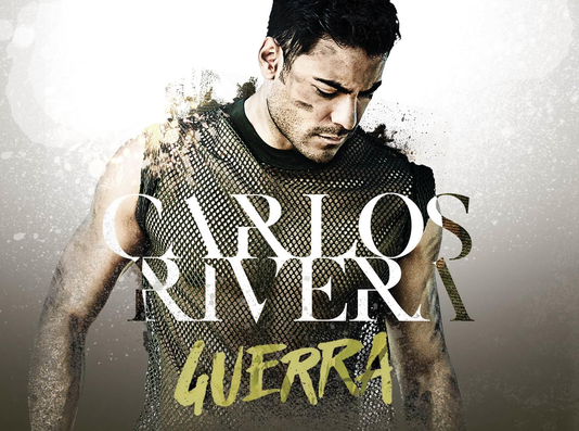 Carlos Rivera Sony Music