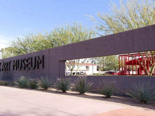 Si busca variedad, el Museo de Arte de Phoenix lo tiene, como el museo de arte más grande en el suroeste de los Estados Unidos.