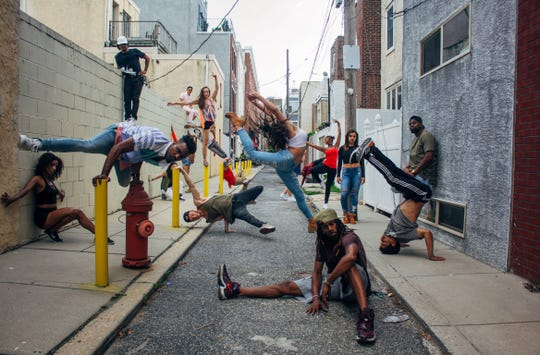 Hood Nation will perform Sept. 13 at York College.