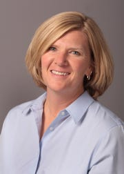 Tina Ruff will take over as TMCC's athletic director Sept. 17.