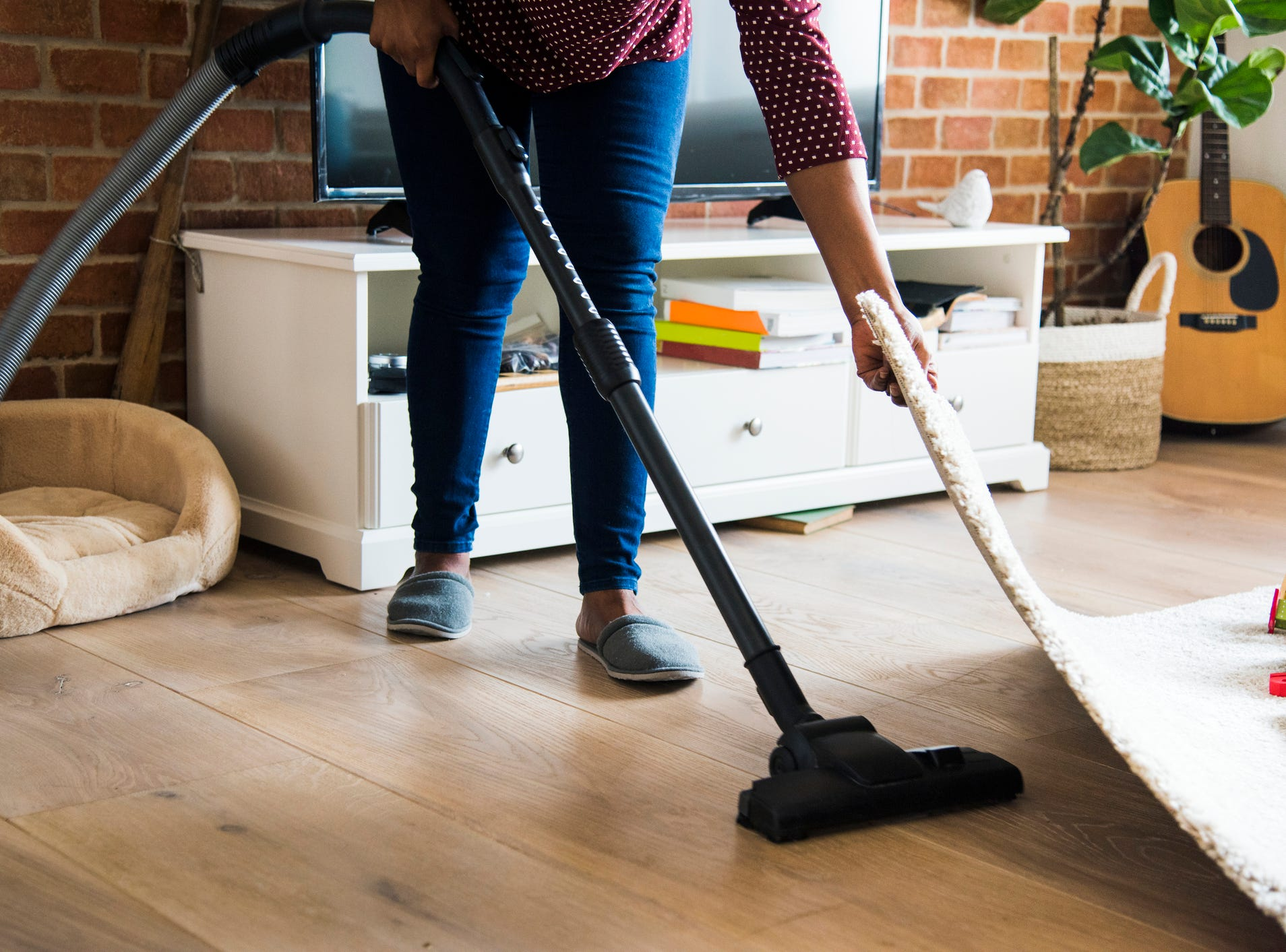 Autumn cleaning can prevent winter woes and serious health issues