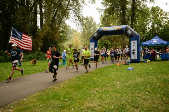 An annual 10K, 5K, and 2-mile walk is great for all ages and fitness levels with proceeds benefiting Salem Free Clinics.