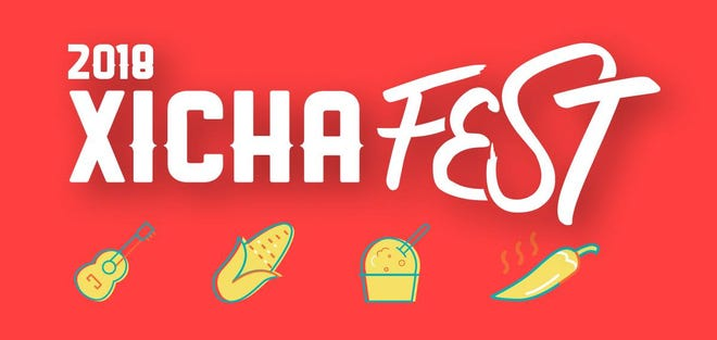 "Xichafest 2018, Xich Brewing's first annual "" celebration of cerveza, comida, and cultura."""