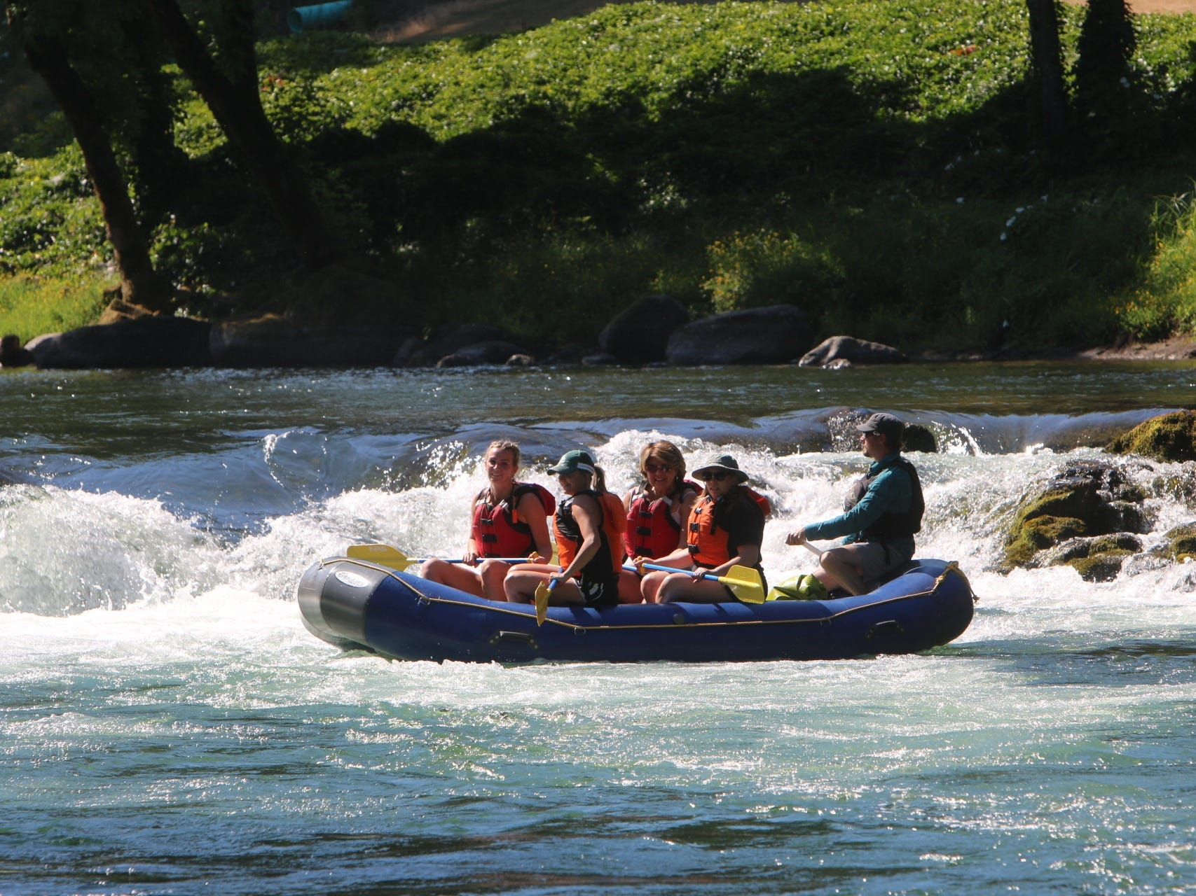 Holding Court: Keizer Library Anniversary, River Fusion, Free Seminar and Bridge Builders