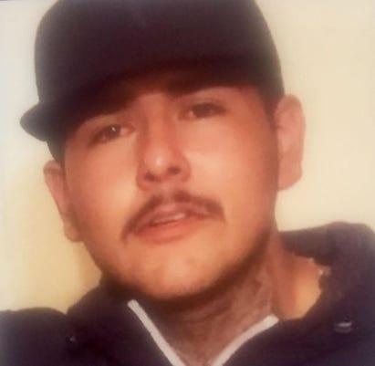 Reyes Trejo Hernandez