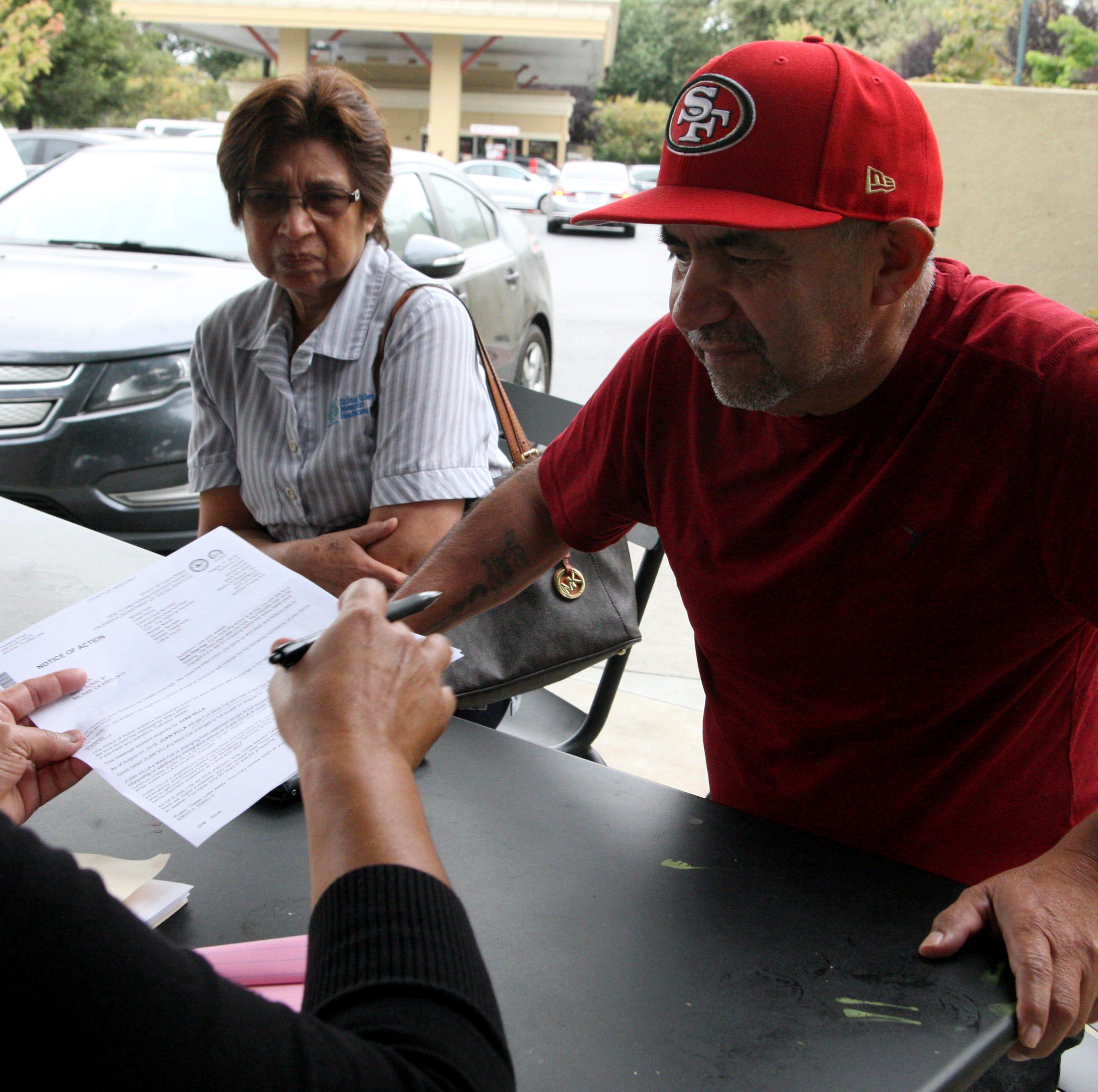 Ayuda Alianza contra el Cáncer del Valle de Salinas a pacientes más necesitados