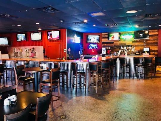 Fumbles Bar & Grill