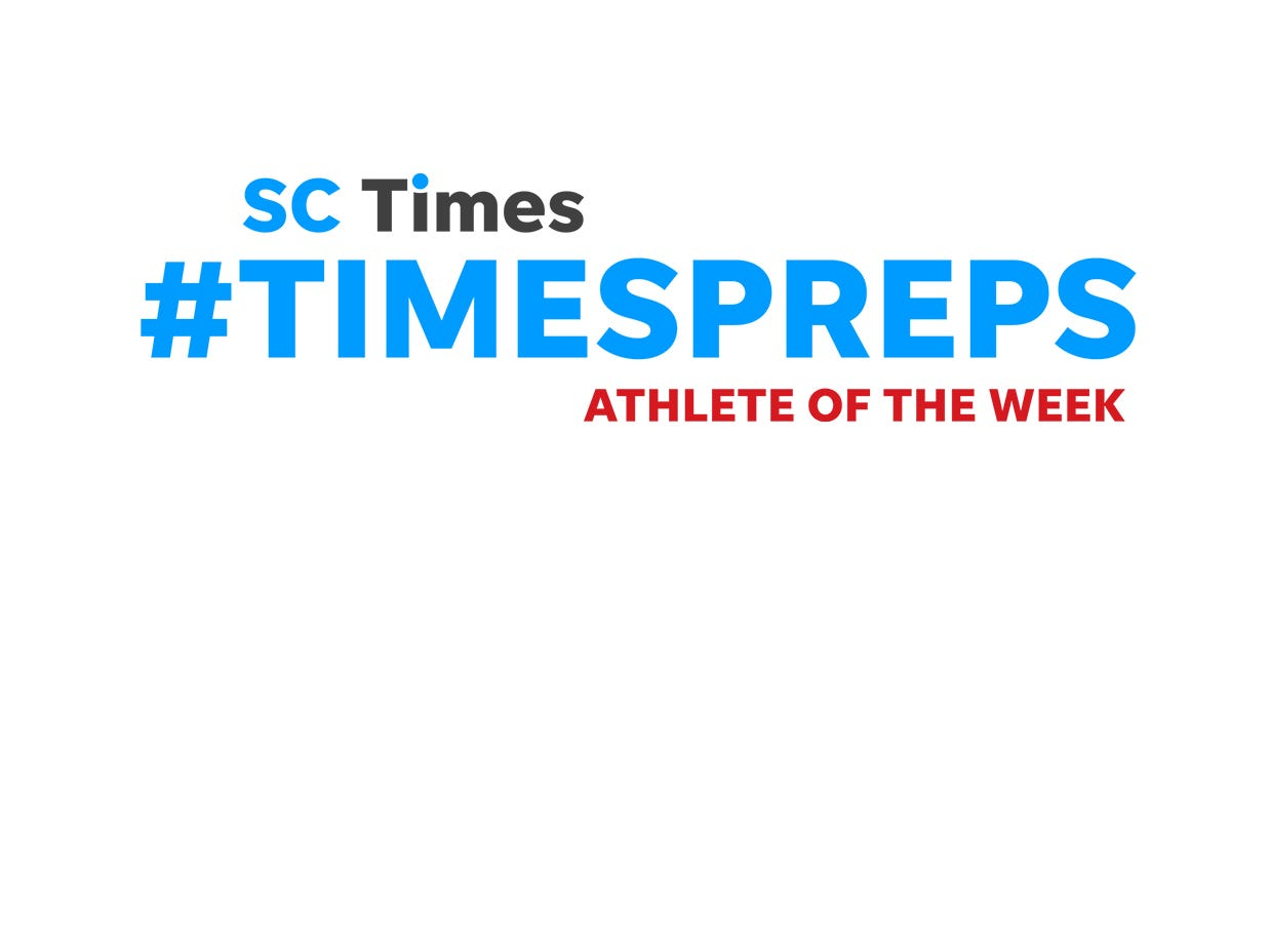 Cast your vote for the SCTimes Athlete of the Week