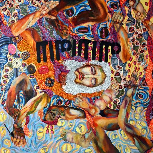 Ecenia Jihad Rapper Lemoyne Art