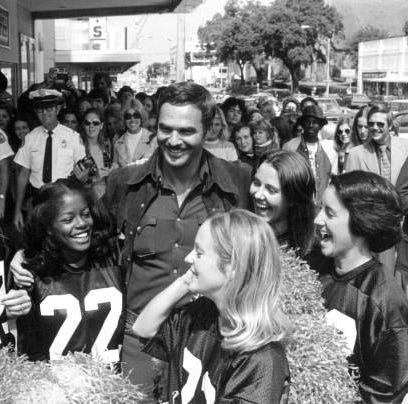 Burt Reynolds, beloved actor and FSU alum, dies at 82