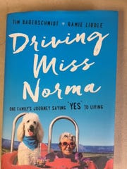 "The author of ""Driving Miss Norma"" will visit Tallahassee in November."