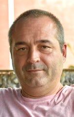 Robert Cvetkovski, owner of Rhumfish Beach Resort & Island Grille in Fort Pierce.