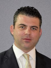 Shane Griffith, marketing and sales director at Desert Imaging Services.