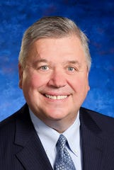Wes Wolff, president of WestStar Insurance.