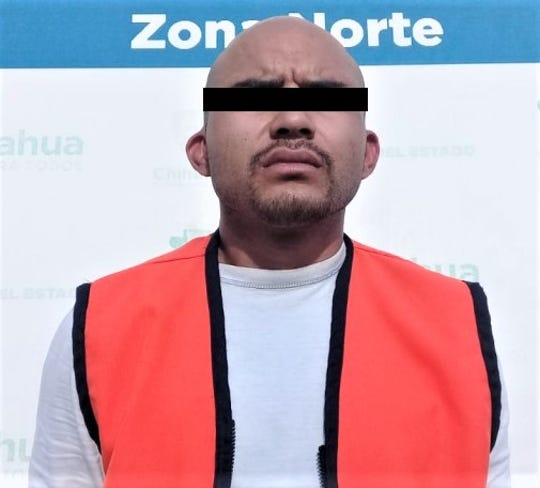 "Ezequiel M.M., alias ""El Joker"""