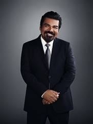 George Lopez has added a second show in El Paso.