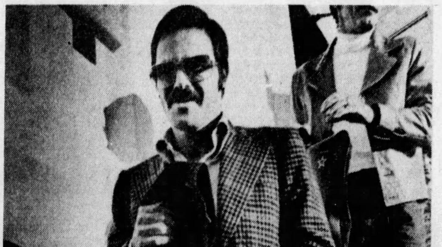 Burt Reynolds reminisces on 1955 Sun Bowl game and trip to Juárez, Mexico