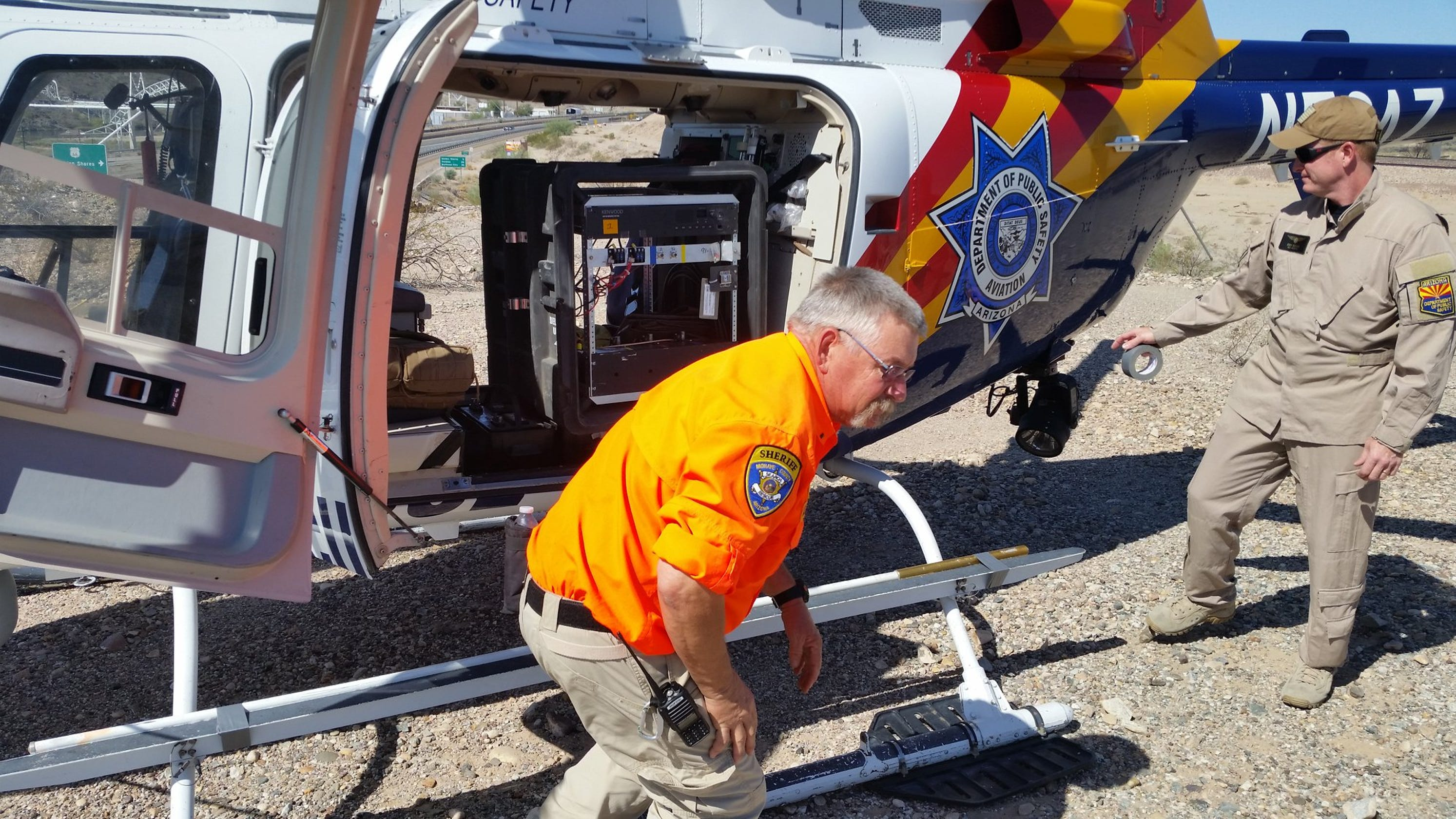 Lake Havasu two-boat collision: Here's what we know
