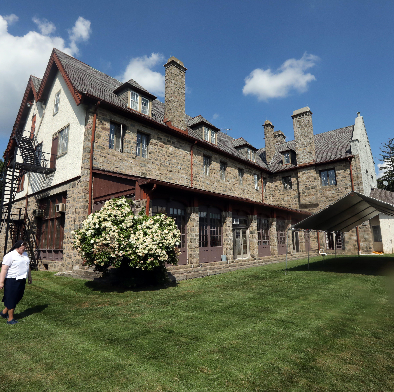Sloatsburg nuns put 52-room estate up for sale for nest egg