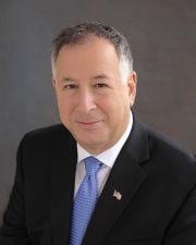 Piermont Mayor Bruce Tucker
