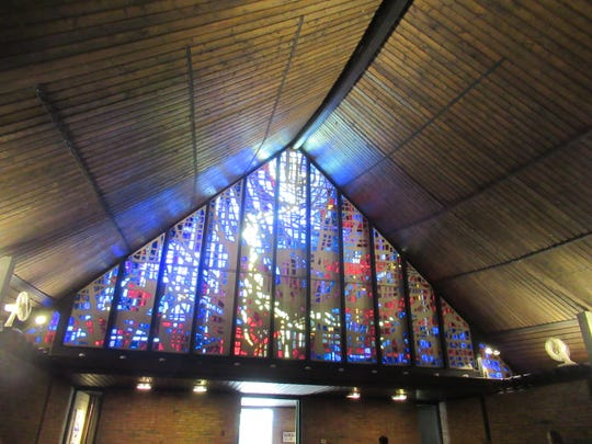 United Methodist Church in New City will mark its 190th anniversary this year.