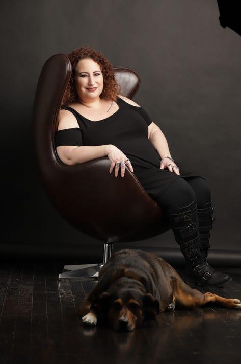 Deborah Mannis Gardner 1