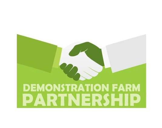 Demonstration Farm Partnership