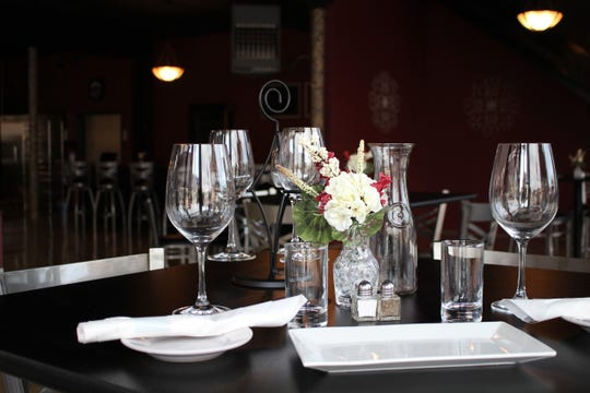 VinAmi will offer a variety of wine and small plates when it opens on Sept. 28.