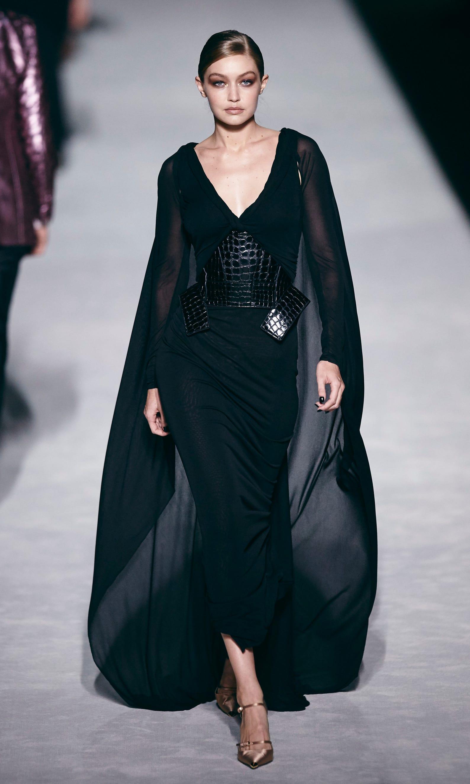 New York Fashion Week Spring 2019 Day 1