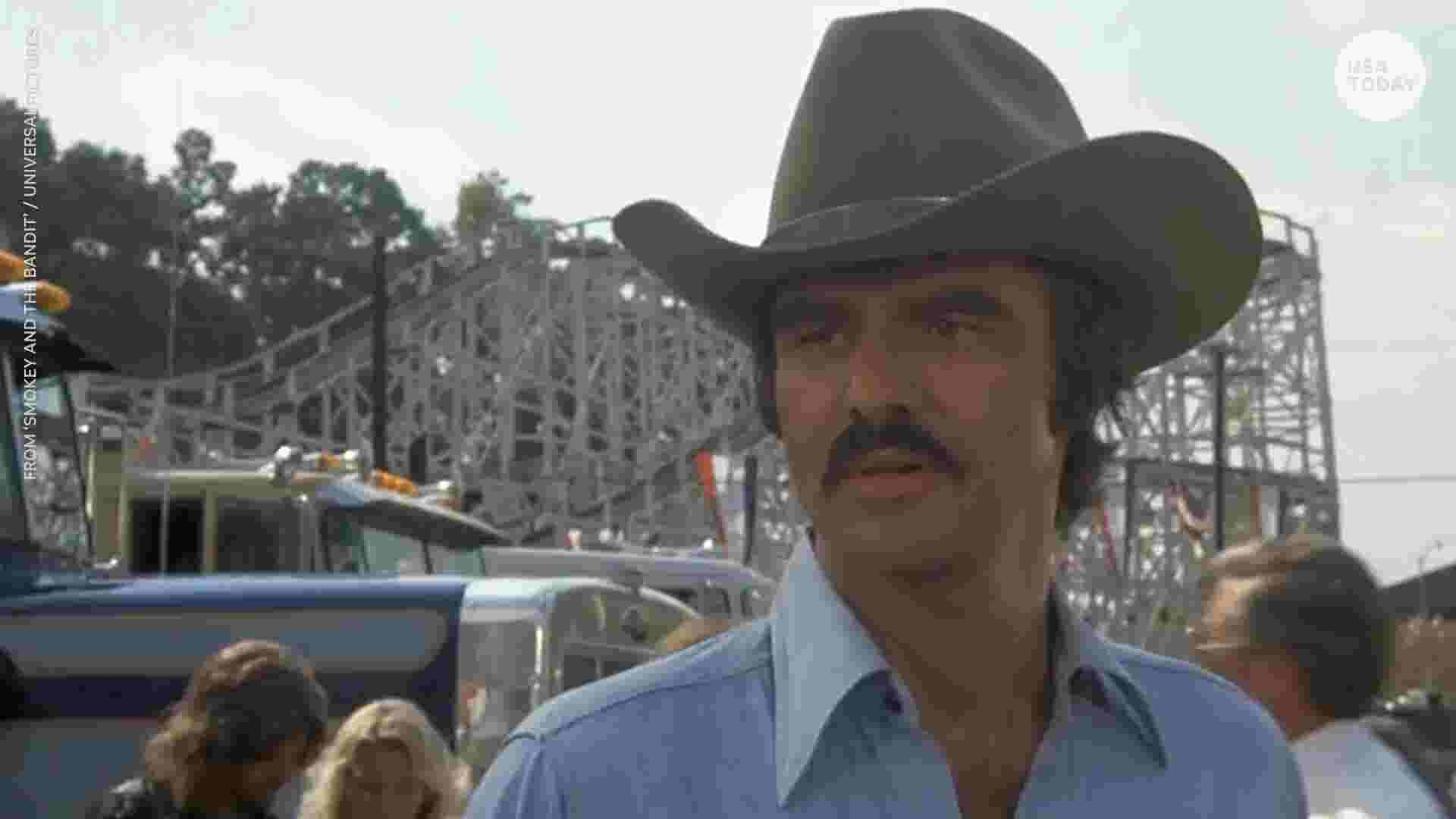 115e6f46d483c Burt Reynolds never forgot his Tallahassee connections