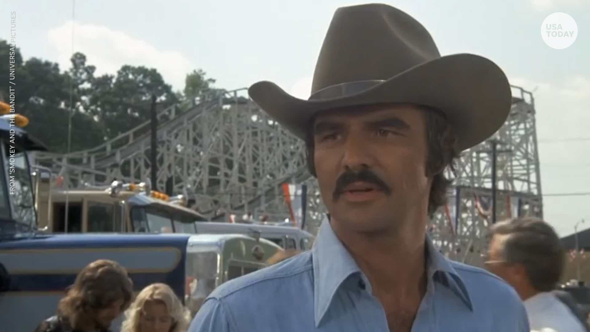 competitive price c749d def81 Burt Reynolds never left Florida  His many ties to the Sunshine State