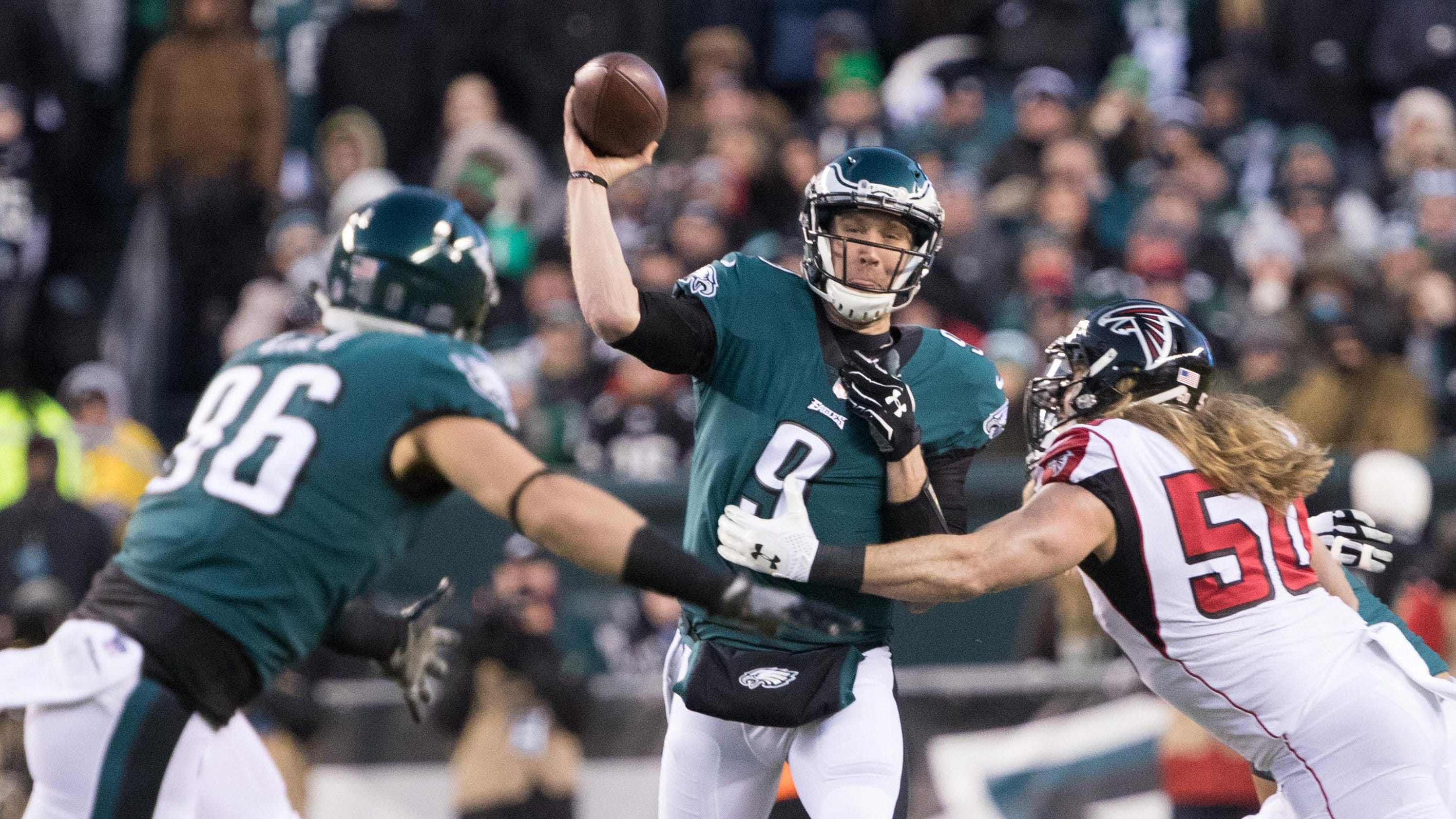 Eagles Preseason Tv Schedule Announcers Live Streaming And More