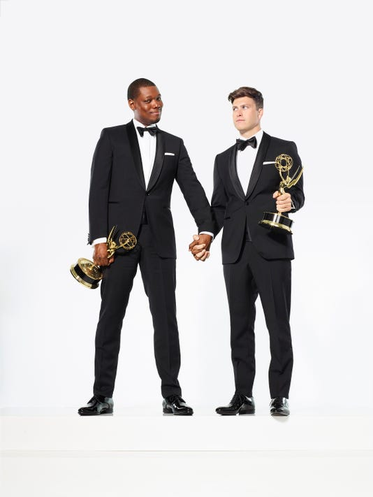 Primetime Emmy Awards Season 70