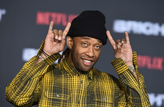 Ap Ty Dolla Ign Drug Charges A Ent File Usa Ca