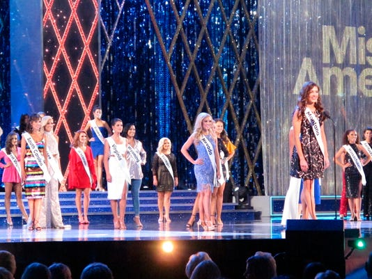 Ap Miss America A Ent Usa Nj