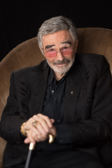 Burt Reynolds never left Florida: His many ties to the