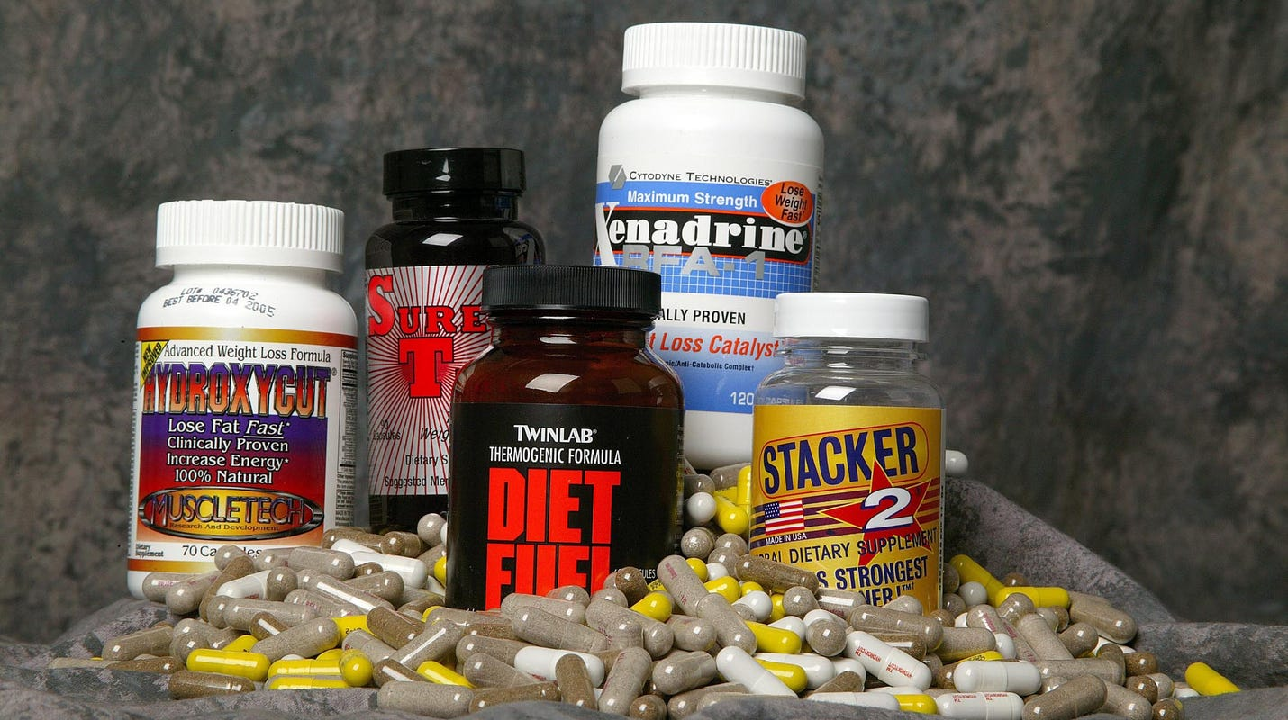 Study: Avoid nutritional supplements with higenamine