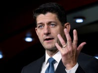 Ryan says Saudi-American relationship will survive Khashoggi case, Feinstein says maybe not