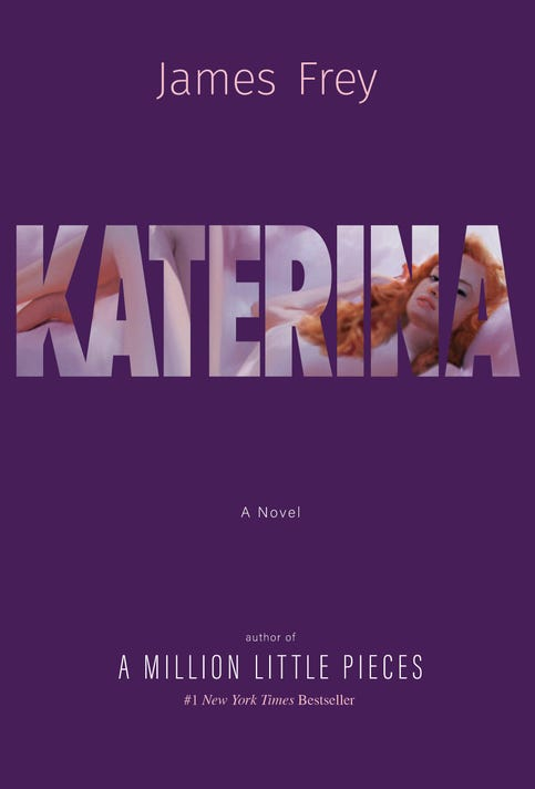 Cover Image Katerina