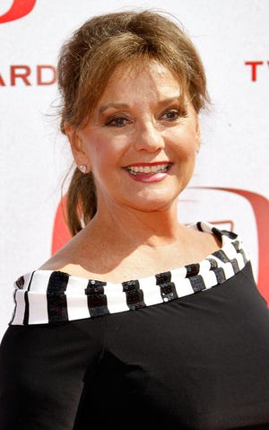 """Dawn Wells, in California in 2008, is """"grateful"""" for fans' donations made to a GoFundMe created in her honor."""