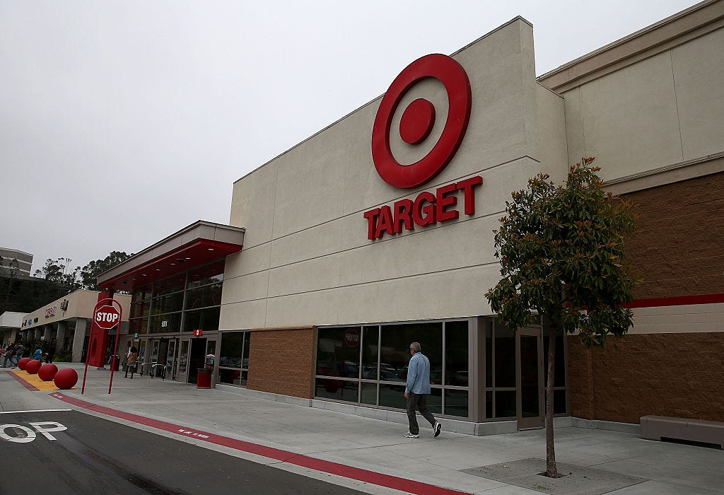 Target's car seat trade-in event is back, and the perks are even better