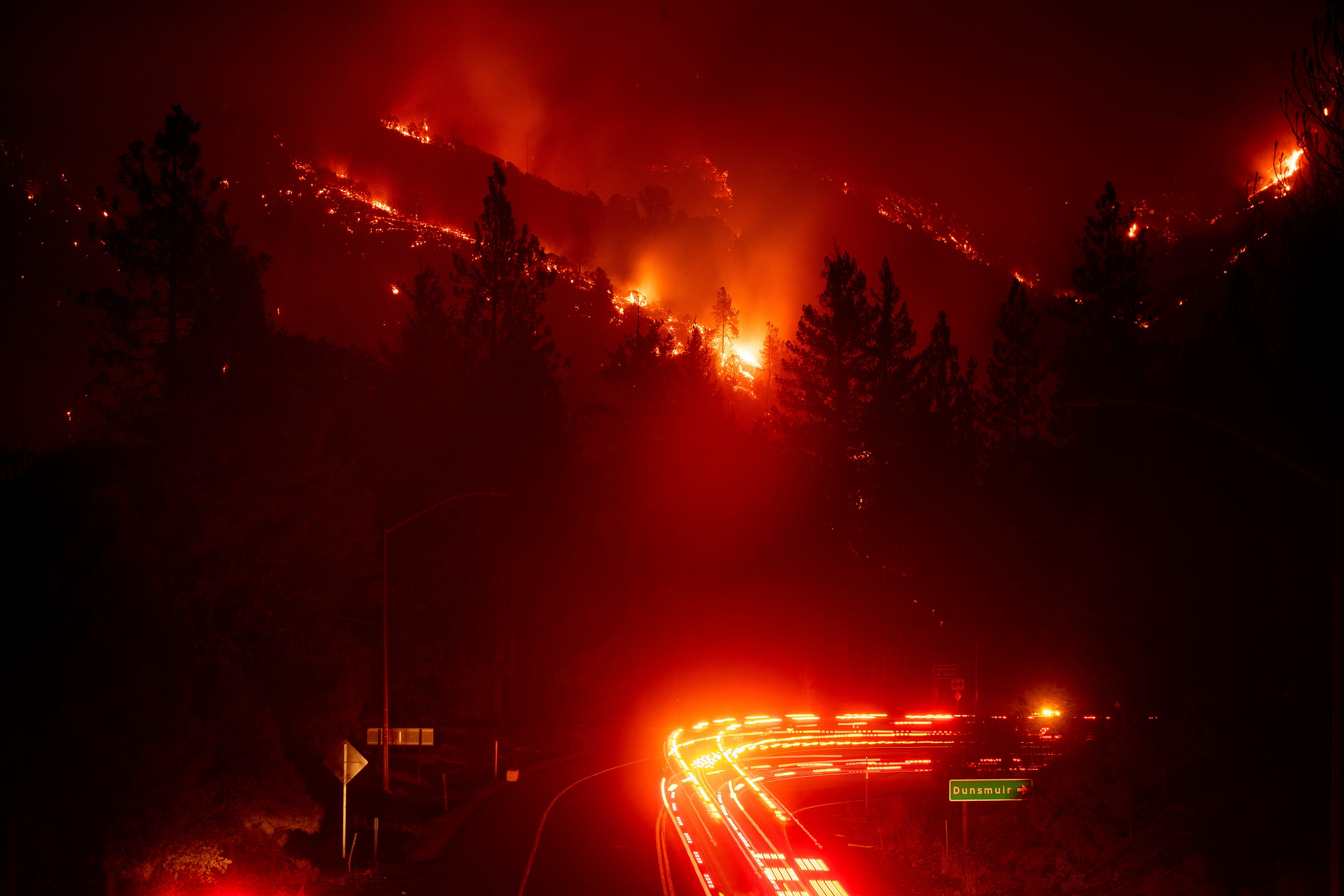 Insurance claims from deadly 2018 California wildfires top $11.4B