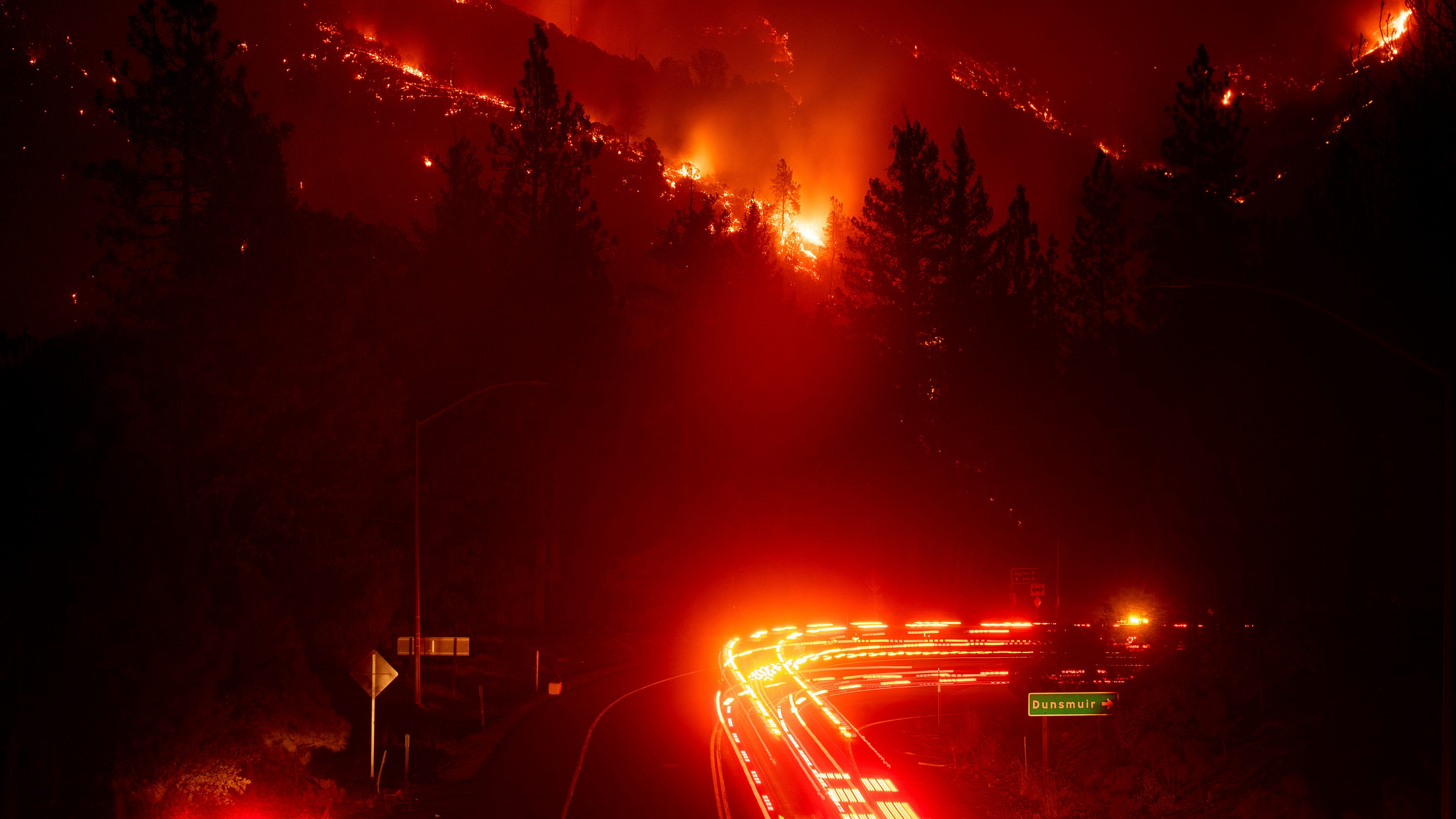 California wildfires: Insurance claims top $11 4B for 2018