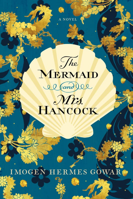 Mermaidandmrshancock Hc C