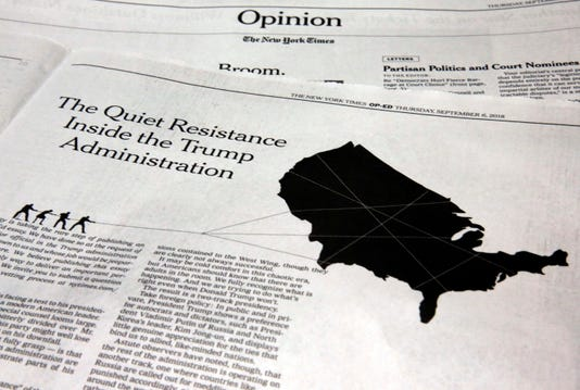 Ap Trump New York Times A Usa Ny