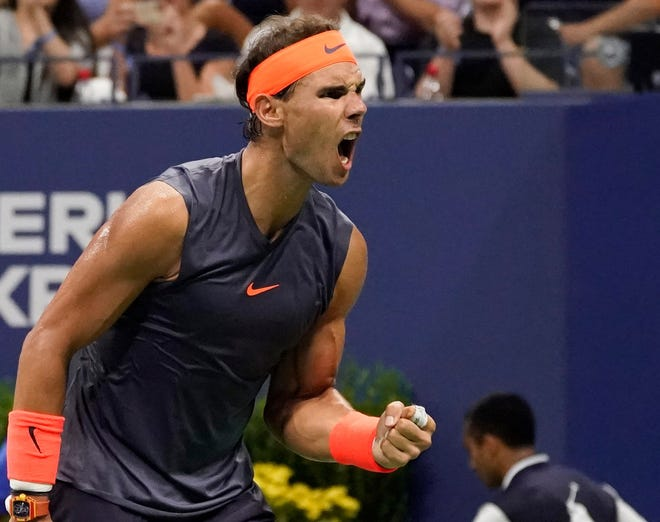 Us Open Will Men S Semifinals Yield More Fifth Set Drama