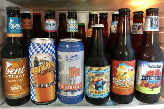 Oktoberfest Beer 18